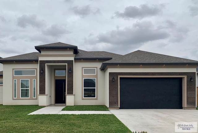 7328 Dominica Dr, Brownsville, TX 78520 (MLS #29721499) :: The Monica Benavides Team at Keller Williams Realty LRGV