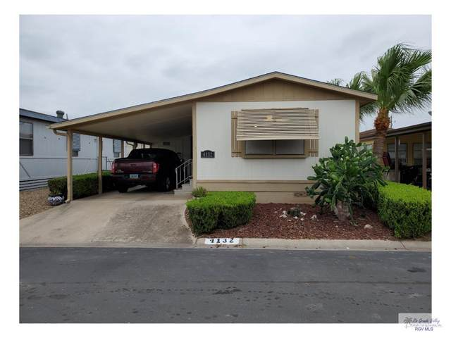 4132 N Nebraska St., Harlingen, TX 78550 (MLS #29721788) :: The Monica Benavides Team at Keller Williams Realty LRGV