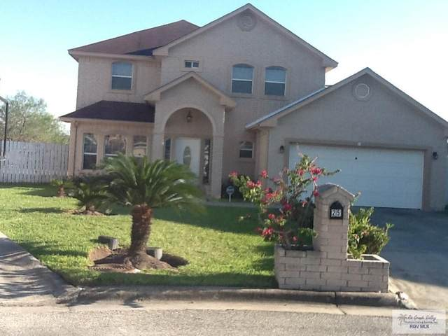 25 Texcoco Ct. #3, Brownsville, TX 78526 (MLS #29721834) :: The Monica Benavides Team at Keller Williams Realty LRGV