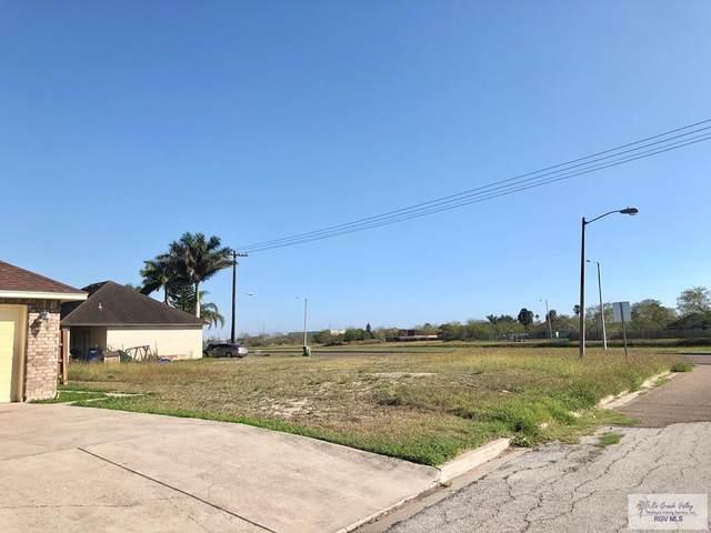 1703 E Morrison Rd. #1, Brownsville, TX 78526 (MLS #29721849) :: The Monica Benavides Team at Keller Williams Realty LRGV