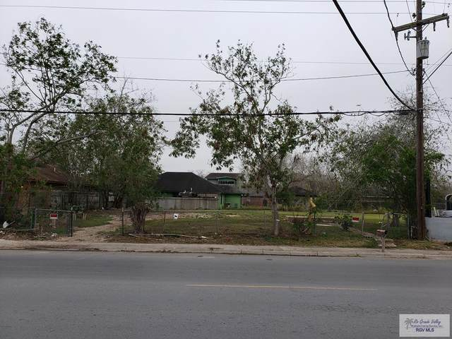 735 Milpa Verde, Brownsville, TX 78521 (MLS #29721866) :: The Monica Benavides Team at Keller Williams Realty LRGV