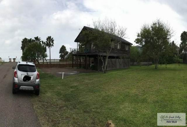 220 W Lantana St., South Padre Island, TX 78597 (MLS #29721873) :: The Monica Benavides Team at Keller Williams Realty LRGV