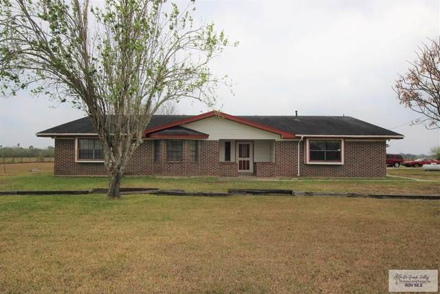 30739 Fm 2520, San Benito, TX 78586 (MLS #29721889) :: The MBTeam