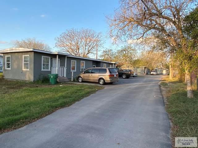116 W Park, Brownsville, TX 78521 (MLS #29721906) :: The Monica Benavides Team at Keller Williams Realty LRGV