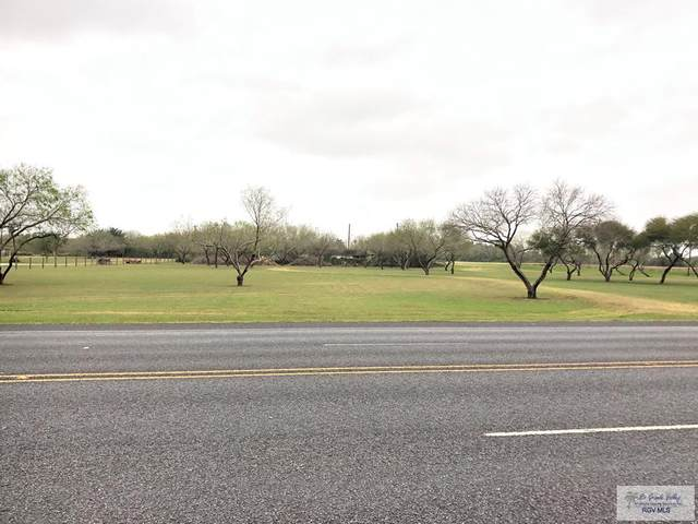 27587 N State Highway 345, San Benito, TX 78586 (MLS #29721917) :: The Monica Benavides Team at Keller Williams Realty LRGV