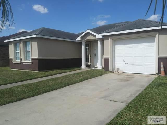 1331 Janet Ln., Brownsville, TX 78526 (MLS #29721937) :: The Monica Benavides Team at Keller Williams Realty LRGV