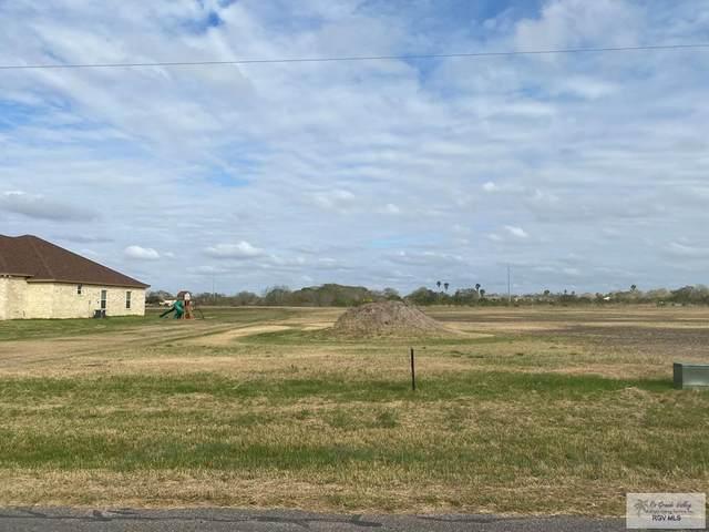 LOT 1 Tucker Rd., Harlingen, TX 78550 (MLS #29721943) :: The Monica Benavides Team at Keller Williams Realty LRGV