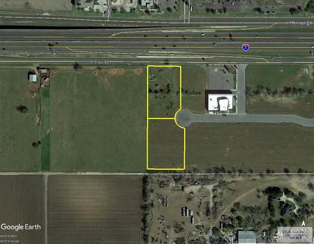 35 AC Expressway 83 Lots 1 & 2, Mercedes, TX 78537 (MLS #29721966) :: The MBTeam