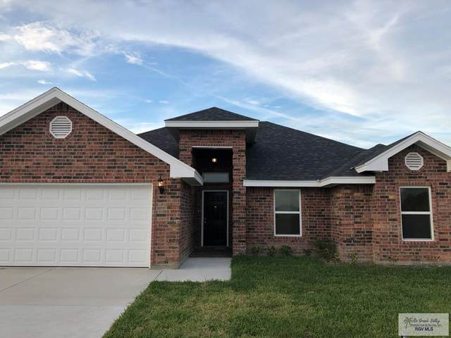 1713 S Adams Crossing, Harlingen, TX 78550 (MLS #29721988) :: The Monica Benavides Team at Keller Williams Realty LRGV