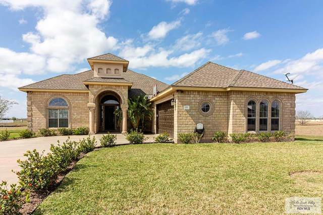 150 Canteros Dr. #15, Rancho Viejo, TX 78575 (MLS #29722025) :: The Monica Benavides Team at Keller Williams Realty LRGV