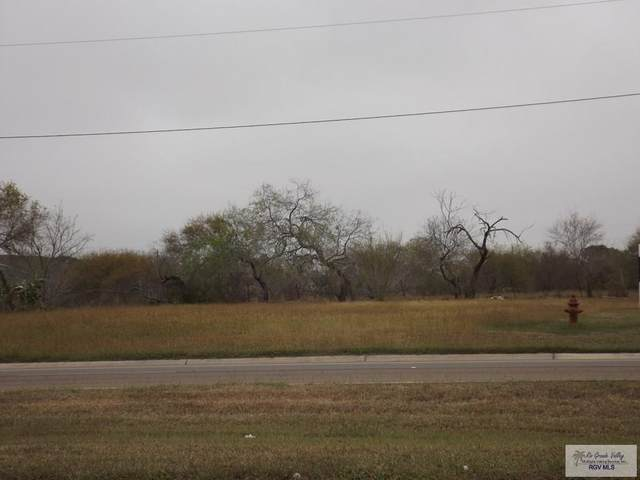 FM 802 & OPI Fm 802, Brownsville, TX 78521 (MLS #29722046) :: The MBTeam