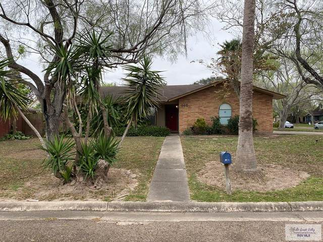 145 Laura Ln., Brownsville, TX 78521 (MLS #29722061) :: The Monica Benavides Team at Keller Williams Realty LRGV