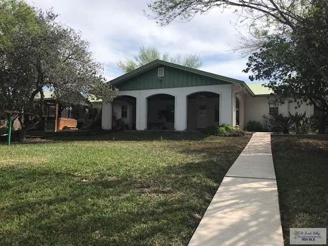 32883 Fm 2925, Rio Hondo, TX 78583 (MLS #29722071) :: The Monica Benavides Team at Keller Williams Realty LRGV