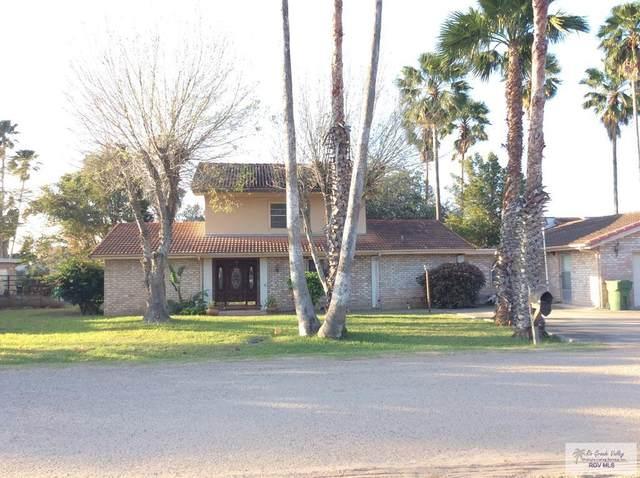 913 Balboa Ave., Rancho Viejo, TX 78597 (MLS #29722078) :: The Monica Benavides Team at Keller Williams Realty LRGV