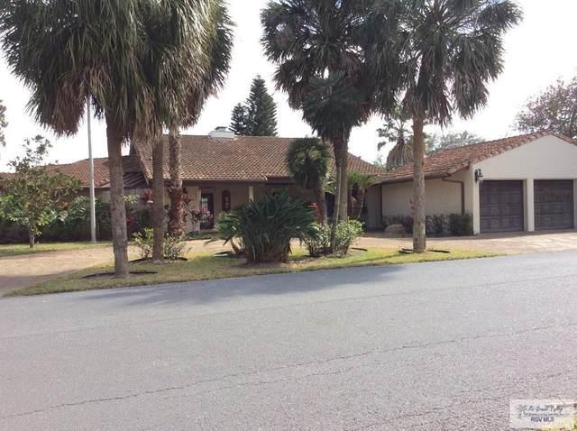 85 Cortez Ave., Rancho Viejo, TX 78575 (MLS #29722094) :: The Monica Benavides Team at Keller Williams Realty LRGV