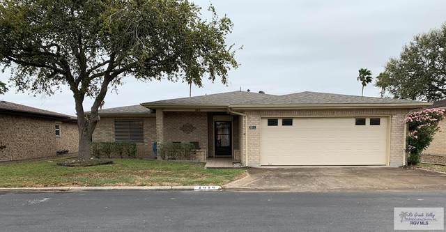 1916 W Indiana Cir. #16, Harlingen, TX 78552 (MLS #29722097) :: The Monica Benavides Team at Keller Williams Realty LRGV