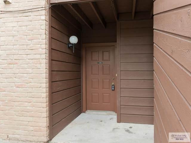 4601 Carmen Ave. #2003, Rancho Viejo, TX 78575 (MLS #29722108) :: The Monica Benavides Team at Keller Williams Realty LRGV