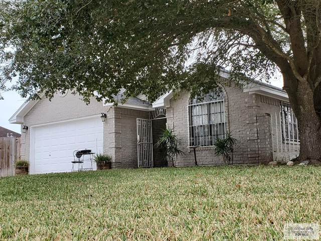 417 Ruby Red Ln. #1, Brownsville, TX 78521 (MLS #29722122) :: The Monica Benavides Team at Keller Williams Realty LRGV
