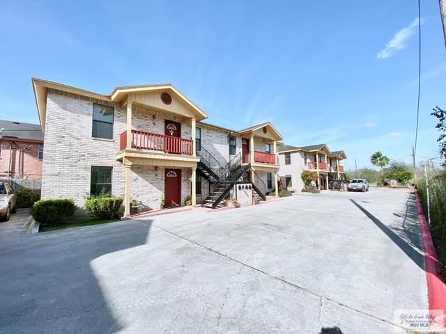 1400 Morningside Rd., Brownsville, TX 78521 (MLS #29722151) :: The Monica Benavides Team at Keller Williams Realty LRGV