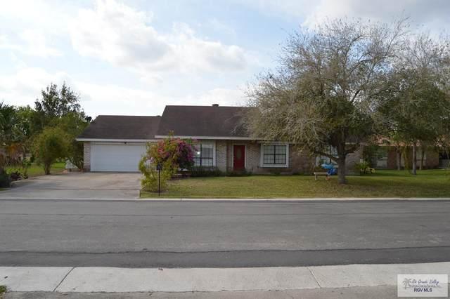 1201 Tesoro Ave., Rancho Viejo, TX 78575 (MLS #29722152) :: The Monica Benavides Team at Keller Williams Realty LRGV