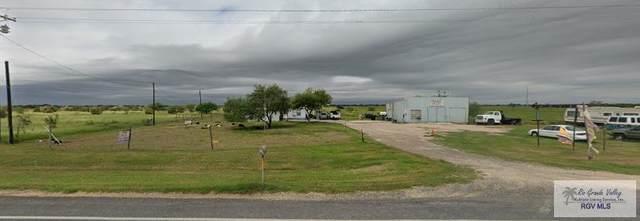 34166 Fm 732, San Benito, TX 78586 (MLS #29722237) :: The Monica Benavides Team at Keller Williams Realty LRGV