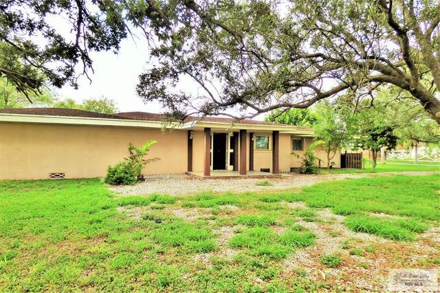 30754 Fm 106, Rio Hondo, TX 78583 (MLS #29722245) :: The Monica Benavides Team at Keller Williams Realty LRGV