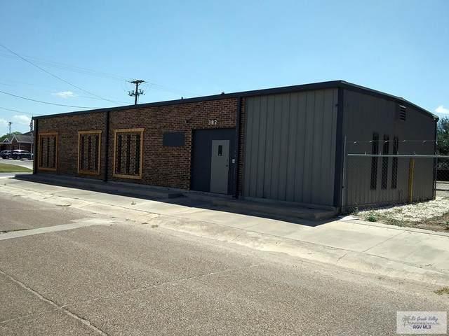 382 N Bowie St., San Benito, TX 78586 (MLS #29722344) :: The Monica Benavides Team at Keller Williams Realty LRGV