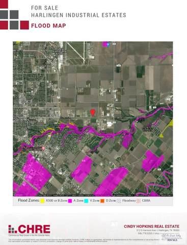 0 Fm 509, Harlingen, TX 78550 (MLS #29722414) :: The MBTeam