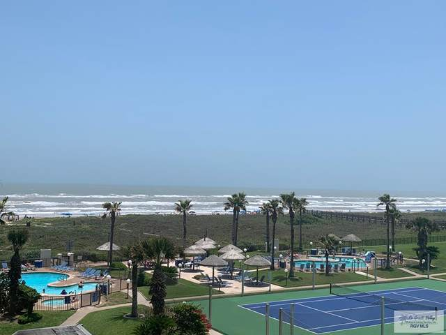 400 Padre Blvd., South Padre Island, TX 78597 (MLS #29722444) :: The MBTeam