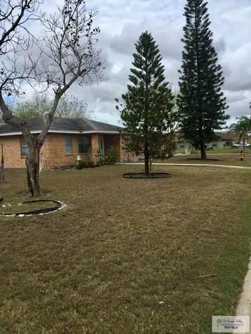 1504 Artemisa Ave., Brownsville, TX 78526 (MLS #29722521) :: The Monica Benavides Team at Keller Williams Realty LRGV