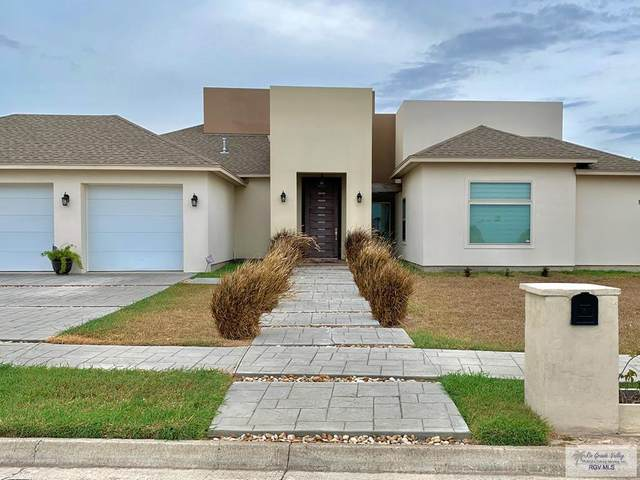 119 Canteros Dr., Rancho Viejo, TX 78575 (MLS #29722523) :: The Monica Benavides Team at Keller Williams Realty LRGV