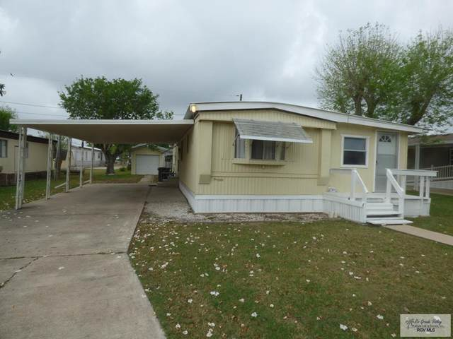801 Anaqua St. #53, La Feria, TX 78559 (MLS #29722524) :: The Monica Benavides Team at Keller Williams Realty LRGV