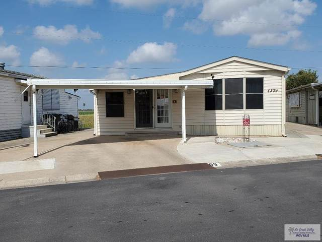 4309 N Minnesota St., Harlingen, TX 78550 (MLS #29722543) :: The Monica Benavides Team at Keller Williams Realty LRGV