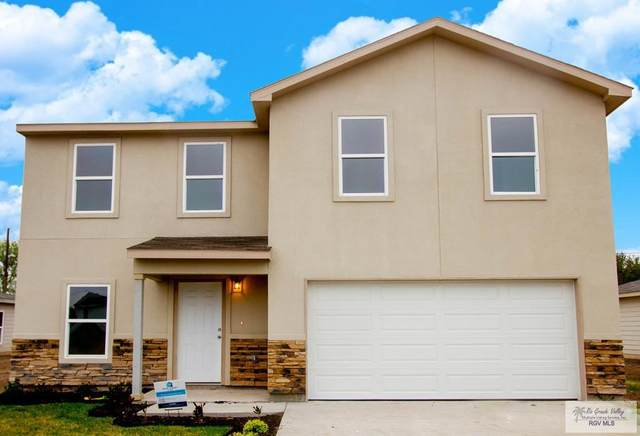 437 Aaron St, Mercedes, TX 78570 (MLS #29722593) :: The Monica Benavides Team at Keller Williams Realty LRGV