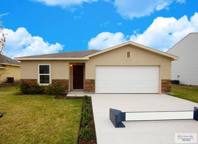 425 Jessica St., Mercedes, TX 78570 (MLS #29722596) :: The Monica Benavides Team at Keller Williams Realty LRGV