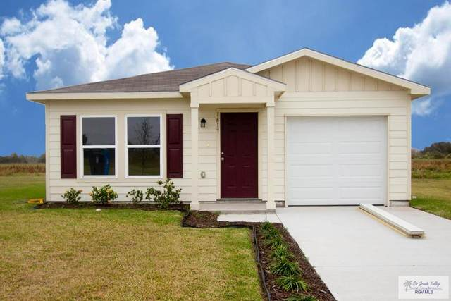 1617 Buen Camino, Weslaco, TX 78596 (MLS #29722607) :: The Monica Benavides Team at Keller Williams Realty LRGV