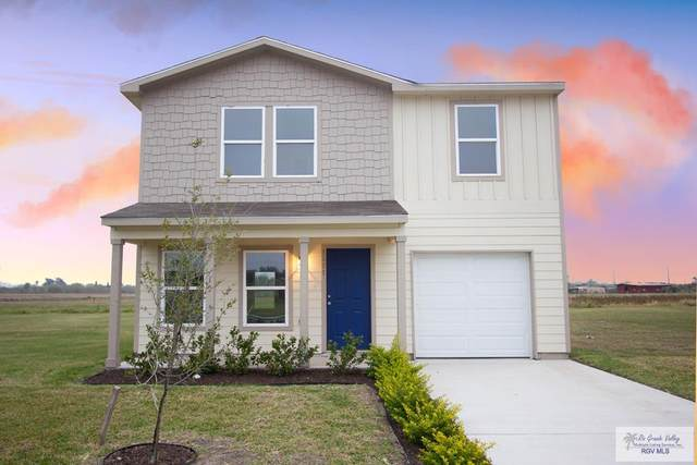 1601 Buen Camino, Weslaco, TX 78596 (MLS #29722608) :: The Monica Benavides Team at Keller Williams Realty LRGV