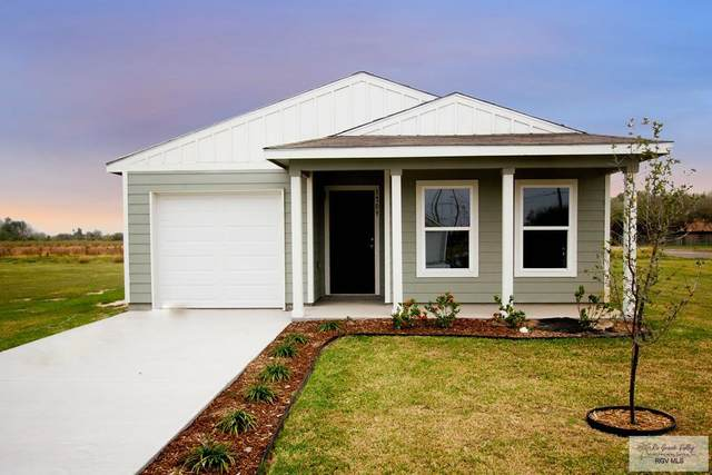 1709 Buen Camino, Weslaco, TX 78596 (MLS #29722609) :: The Monica Benavides Team at Keller Williams Realty LRGV