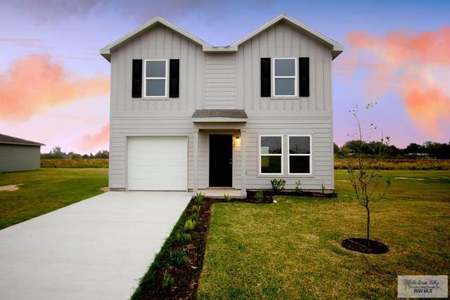 1625 Buen Camino, Weslaco, TX 78596 (MLS #29722617) :: The Monica Benavides Team at Keller Williams Realty LRGV