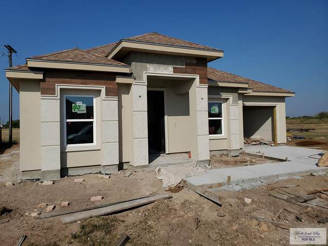 5005 N Westgate Cir., Harlingen, TX 78552 (MLS #29722686) :: The Monica Benavides Team at Keller Williams Realty LRGV