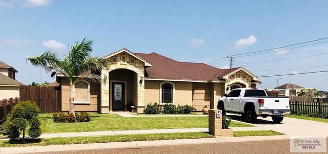 7228 Arroyo Blvd. #44, Brownsville, TX 78526 (MLS #29722702) :: The Monica Benavides Team at Keller Williams Realty LRGV