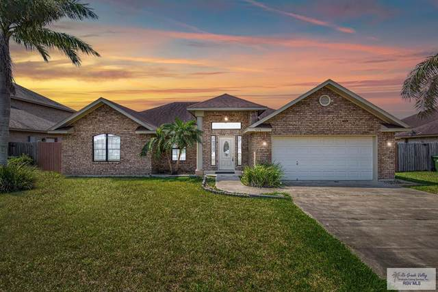 5775 Broken Spoke, Brownsville, TX 78526 (MLS #29722716) :: The Monica Benavides Team at Keller Williams Realty LRGV