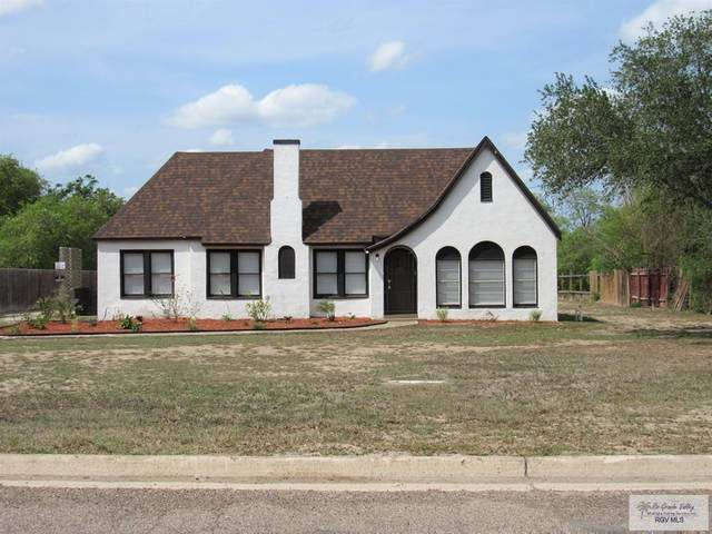 427 E 10TH ST., Mercedes, TX 78570 (MLS #29722726) :: The Monica Benavides Team at Keller Williams Realty LRGV