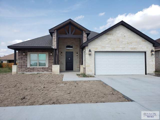 4809 Heather Lynn Ct., Harlingen, TX 78552 (MLS #29722730) :: The Monica Benavides Team at Keller Williams Realty LRGV