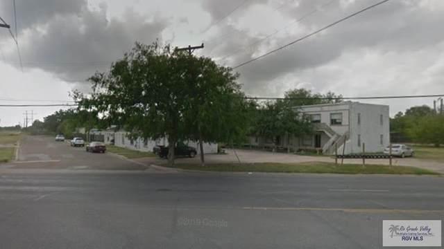 1701 & 1705 Morgan Blvd. Lots 9,10 Blk4, Harlingen, TX 78550 (MLS #29722738) :: The Monica Benavides Team at Keller Williams Realty LRGV