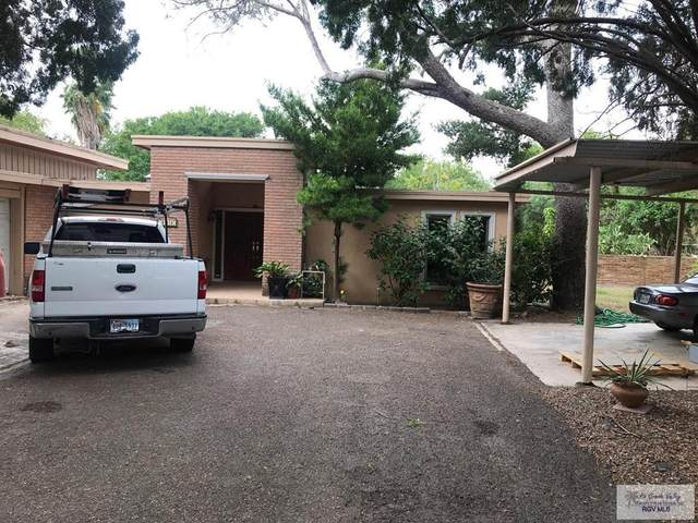 4080 Retama Dr., Brownsville, TX 78521 (MLS #29722753) :: The Monica Benavides Team at Keller Williams Realty LRGV