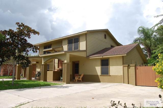 1893 Woodway Dr., Brownsville, TX 78521 (MLS #29722756) :: The Monica Benavides Team at Keller Williams Realty LRGV
