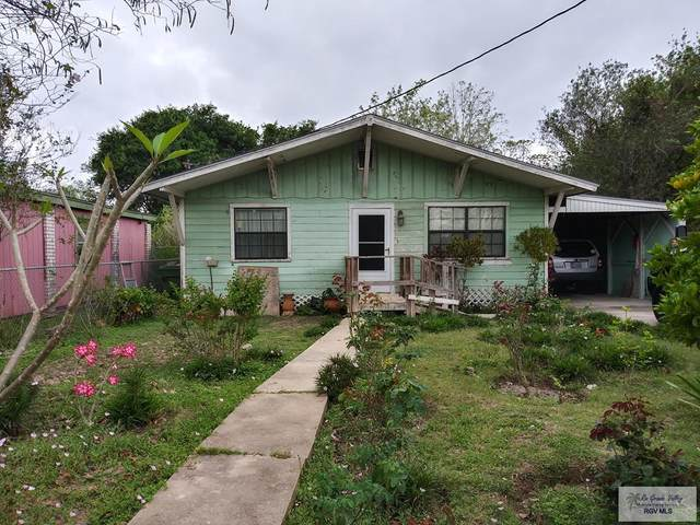 2894 Impala St., Brownsville, TX 78521 (MLS #29722757) :: The Monica Benavides Team at Keller Williams Realty LRGV