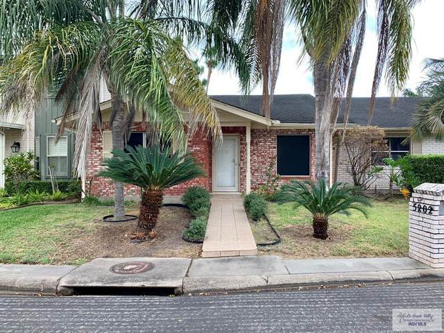 5202 Guava Dr, Palm Valley, TX 78552 (MLS #29722778) :: The Monica Benavides Team at Keller Williams Realty LRGV
