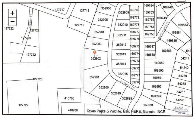 0000 Farwest Trl., Brownsville, TX 78526 (MLS #29722803) :: The Monica Benavides Team at Keller Williams Realty LRGV